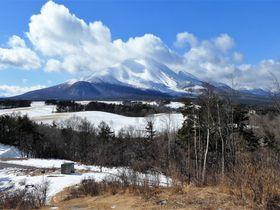 散歩気分で登れて北アルプス一望!北軽井沢「天丸山」