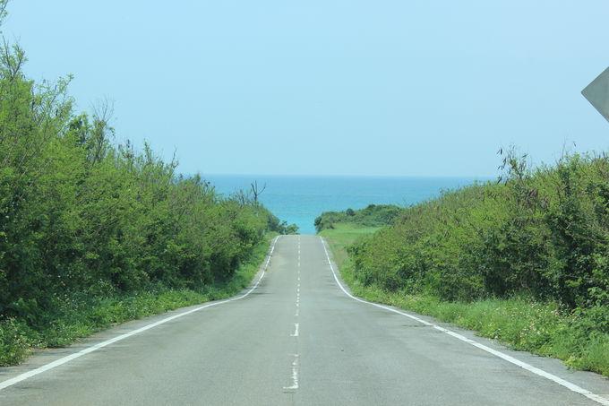 宮古島から行ける離島・来間島