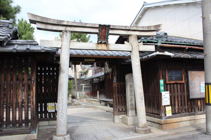 縁起の良さそうな名前の「幸神社」にもお猿がいる!