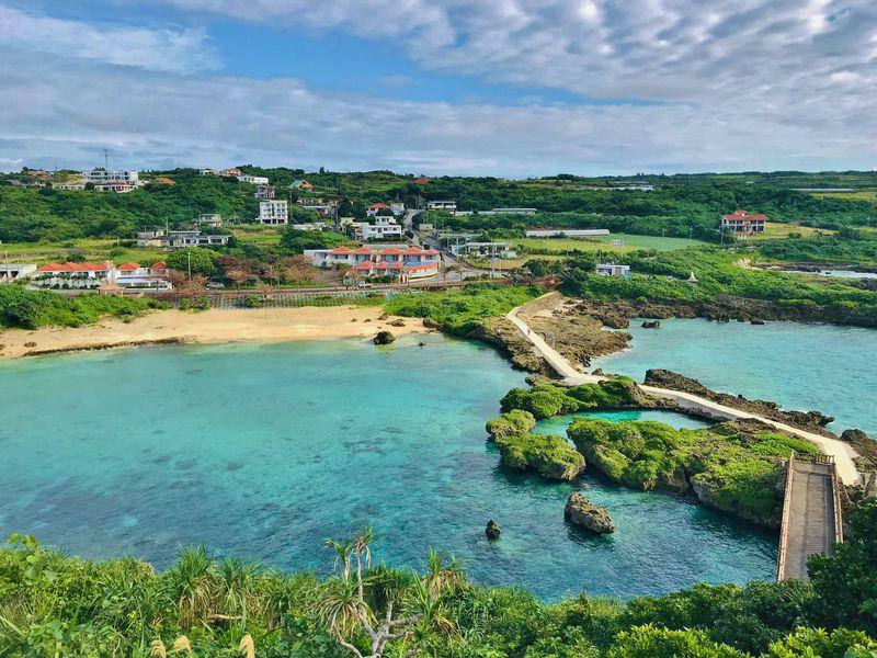 海辺の箱庭!宮古島「イムギャーマリンガーデン」は泳げる絶景スポット!