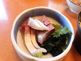 徳島・鳴門で味わう新鮮魚介の味!「びんび家」
