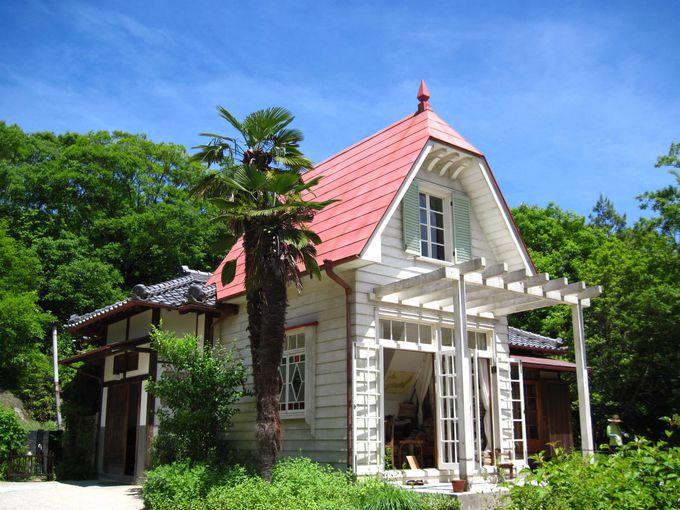 愛・地球博の跡地にサツキとメイの家が!「モリコロパーク」はジブリファン必見の公園