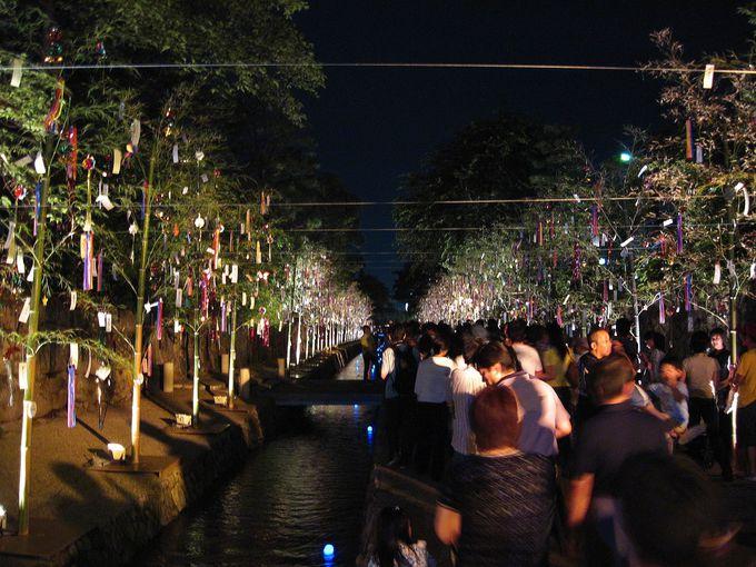 京都の夏の夜を彩る新イベント