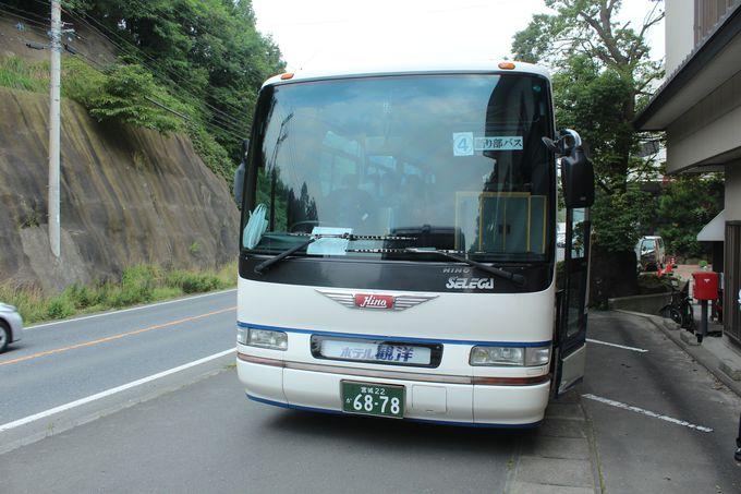 東日本大震災と南三陸町。