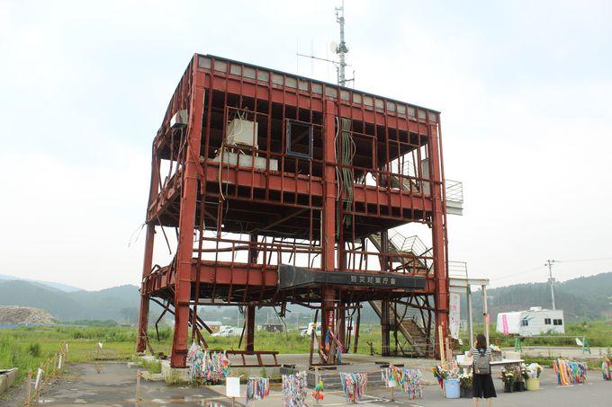 宮城「南三陸町」を観光してパワーをもらおう!