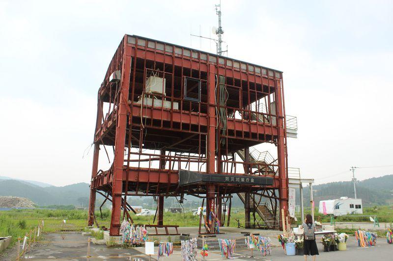 東日本大震災を風化させない!南三陸 ホテル観洋の「語り部バスツアー」
