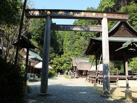 京都「日向大神宮」は京のお伊勢さんと呼ばれるパワースポット!