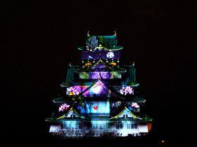 秀吉もビックリ、大阪光の陣!「大阪城3Dマッピングスーパーイルミネーション」をスマートに楽しむコツ