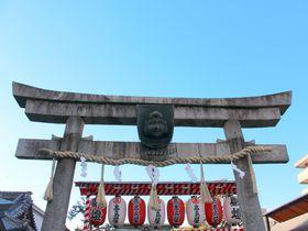 「なんじゃこりゃ!?」思わず叫びたくなる、京都の珍鳥居5選!