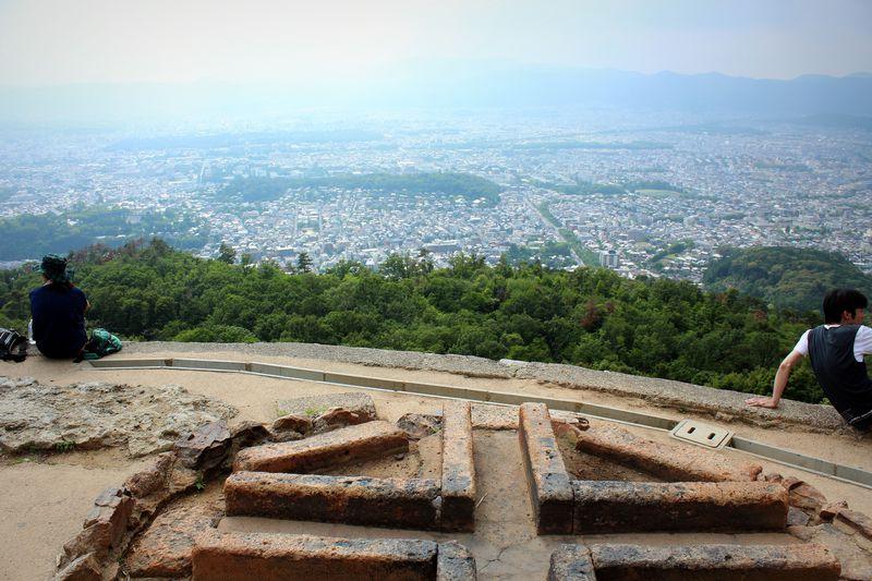 実はお手軽な絶景ハイキング!あの「大文字山」に登ってみよう!〜京都
