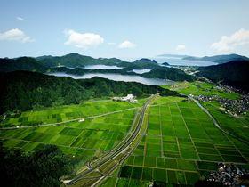 定額乗り放題プランがお得!全線開通した「舞鶴若狭道」で福井を旅しよう!