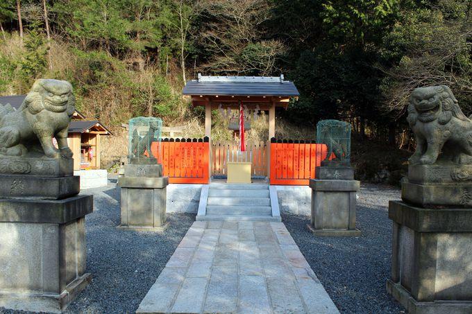 『出世稲荷神社』の名と共に移りしものたち
