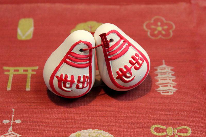 京都大原に移転!秀吉ゆかりの『出世稲荷神社』は十種のご利益!