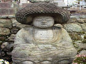 金戒光明寺の「アフロ仏像」が想像以上にアフロヘアー過ぎて話題!
