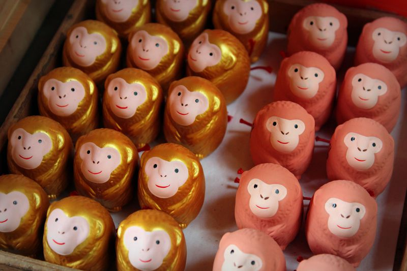 すごいよ!マサルさんの厄除けパワー!「日吉大社」の神猿(まさる)さんに会いに行こう!