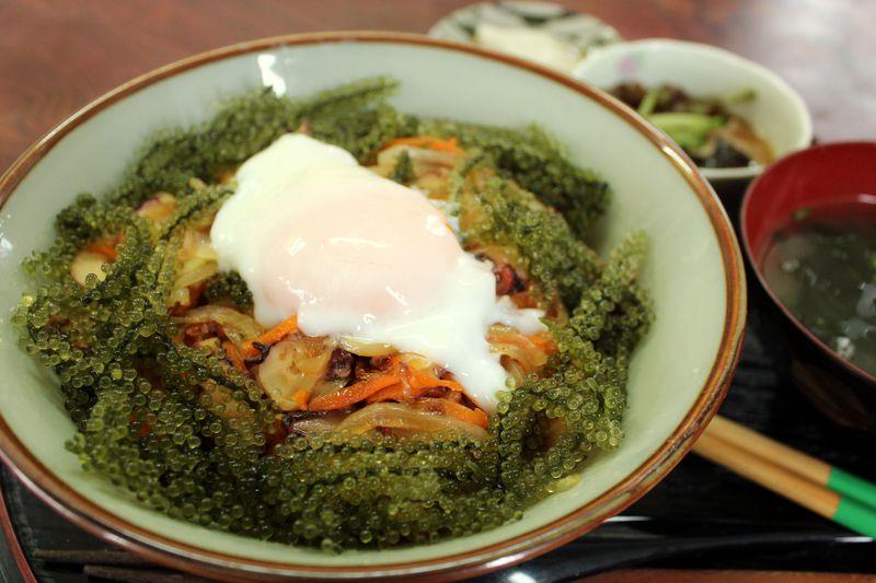 宮古島「すむばり食堂」で絶品の島ダコ料理をいたダコう!