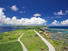 宮古島のビーチや海が楽しめるスポット10選