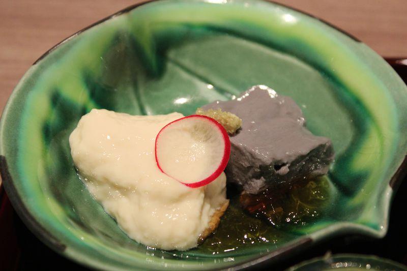 絶品ッ!京都美山産大豆のゆばづくし「ゆば料理・東山ゆう豆」