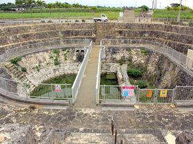 世界初!宮古島には見えない巨大ダムがある!「地下ダム資料館」で知るその偉業