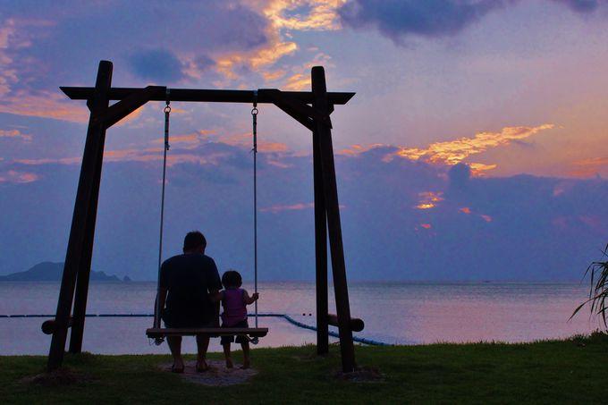 7.石垣島で楽しむ女子旅