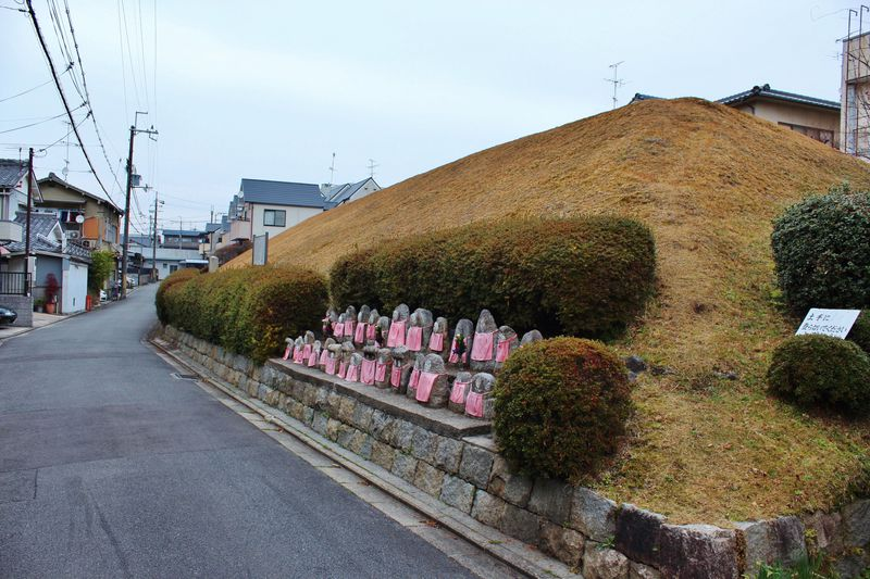ブラタモリで注目度UP!秀吉が作った「御土居」は京都を囲む大城壁だった!?