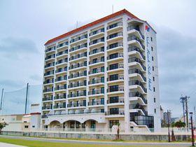 「那覇ビーチサイドホテル」は高コスパで貴重な海沿いホテル!