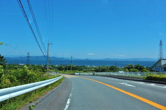 5.琵琶湖(滋賀県)