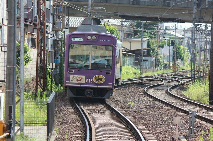 「ヤマト運輸電車」に乗る方法があった!