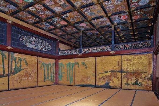 日本建築史上重要な遺構・国宝「二の丸御殿」