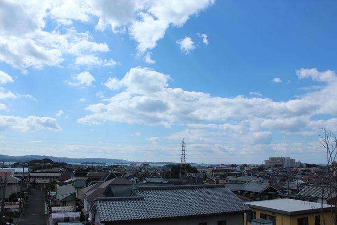 和歌山県南部の中心、田辺市