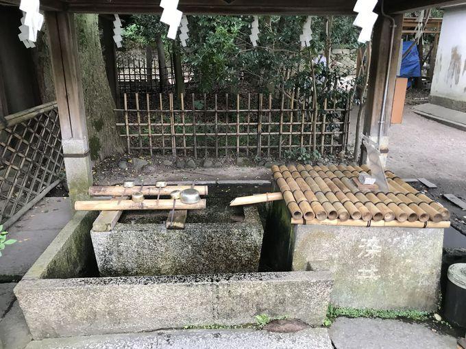 京都三名水「染井の水」もチェック!