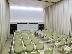 気仙沼「唐桑半島ビジターセンター」には日本初の津波体験館がある!