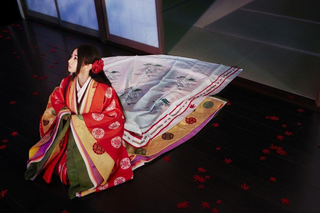 倉木麻衣の新曲「渡月橋 〜君 想ふ〜」