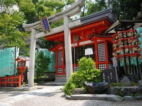 京都でめぐる女性のご利益満載パワースポットまとめ