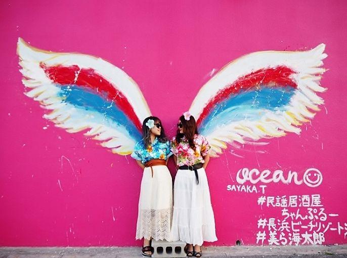 GO女子旅!沖縄インスタ映えおすすめスポット15選