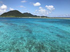 沖縄・伊是名島と伊平屋島をまとめて1泊2日でめぐるモデルコース