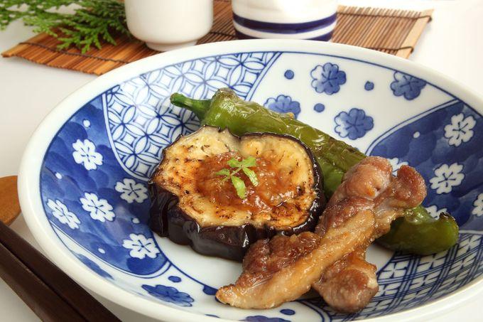 夏だからこそ味わえる、旬の京の味覚を堪能しよう