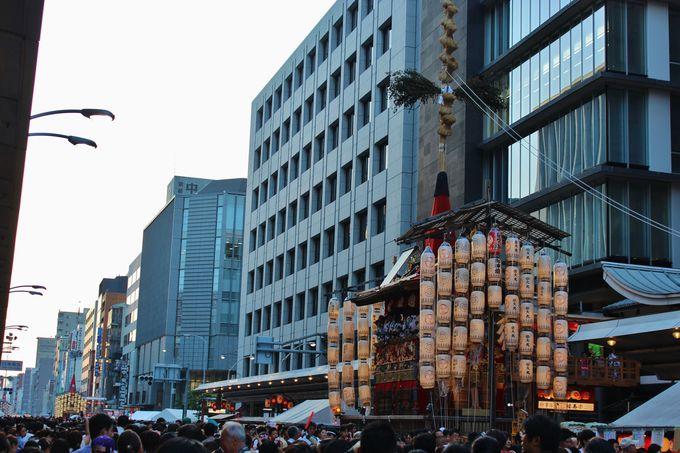 京都の夏といえば?全国的に有名なこのお祭!