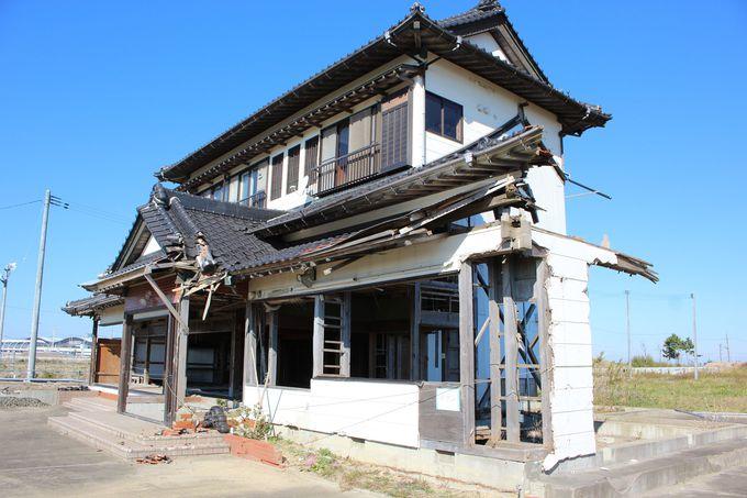 あの日を忘れないために。「震災遺構」を訪れる旅へ
