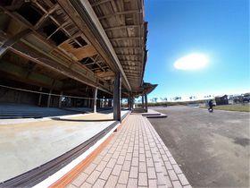 刮目せよ。「鈴木英二邸」は仙台空港から歩いて行ける震災遺構