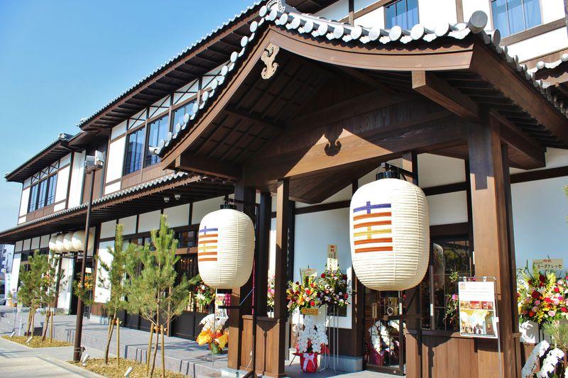 毎日が時代祭!「京都・時代祭館 十二十二(トニトニ)」がオープン!