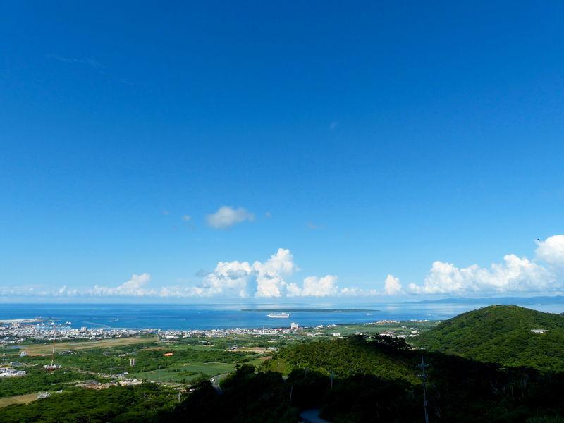 石垣島「エメラルドの海を見る展望台」からの絶景を楽しもう