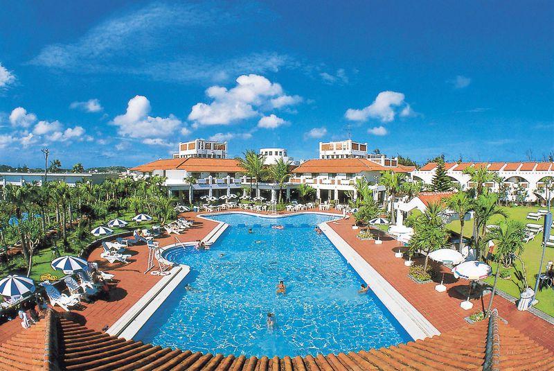 「リゾートホテル 久米アイランド」で久米島ステイを快適に過ごそう
