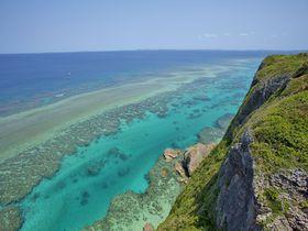 伊良部島「フナウサギバナタ」から絶景を楽しもう!