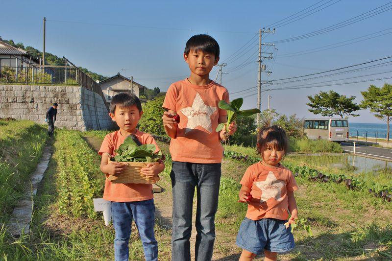 日本初!食育がテーマの「ファームグランピング京都天橋立」へ子連れでGO!