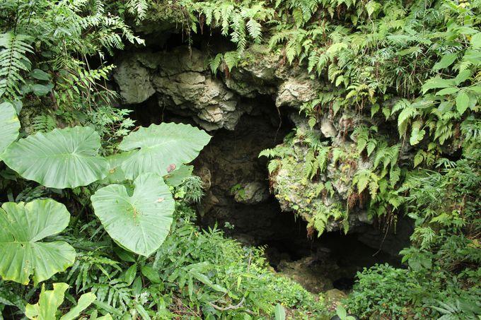 「イナグ洞」「イキガ洞」は祈りの場だった!
