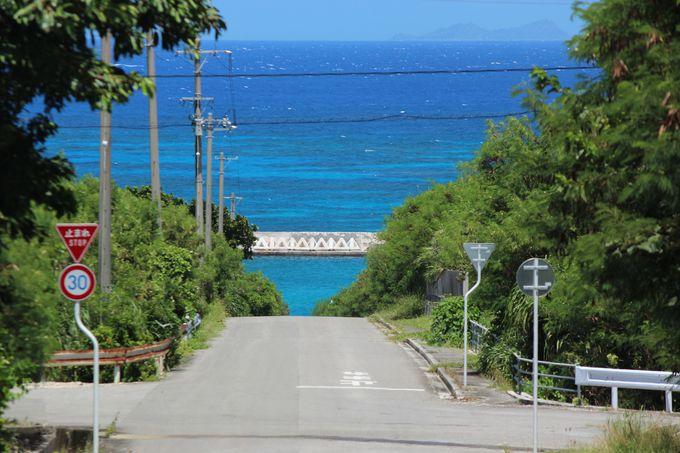 波照間ブルーのニシ浜を撮ろう!
