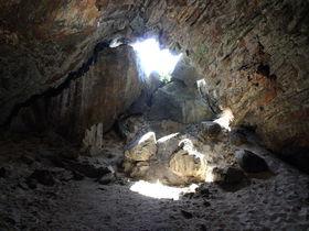 最南端の天岩戸伝説!沖縄・伊平屋島「クマヤ洞窟」を訪ねよう