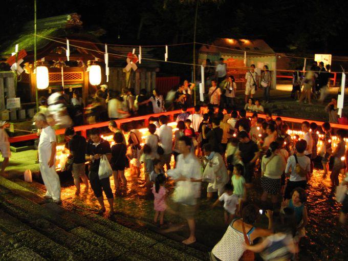 下鴨神社「みたらし祭」を上手に楽しむコツ