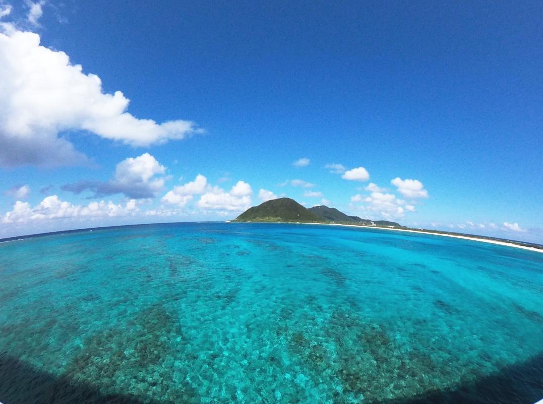 沖縄・伊平屋島は歴史ロマン溢れる「てるしの」の島